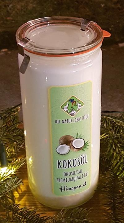 KokosölHimapan